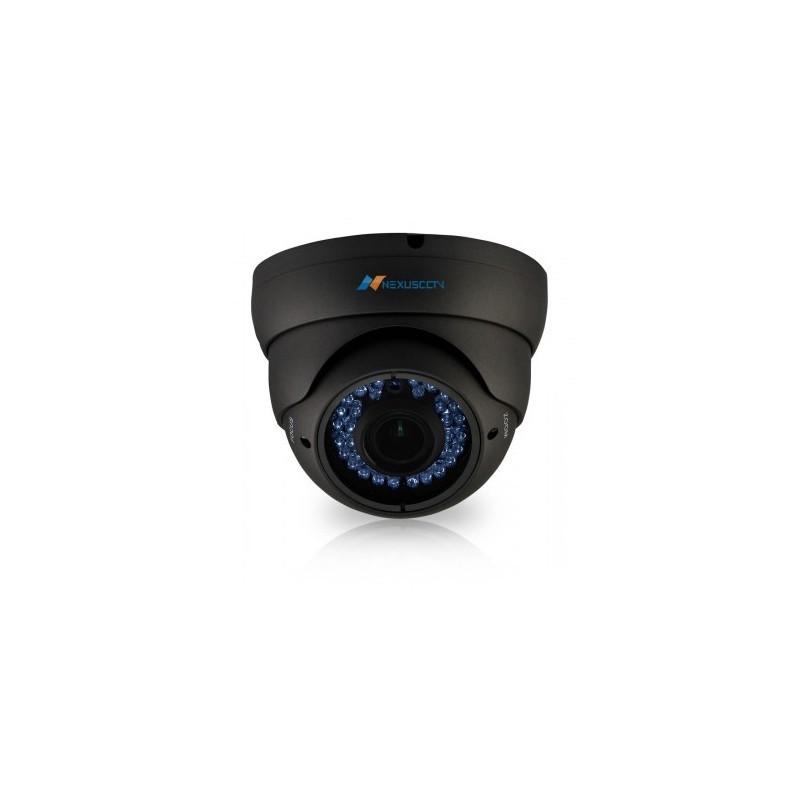 Nemt og billigt at installere videoovervågning