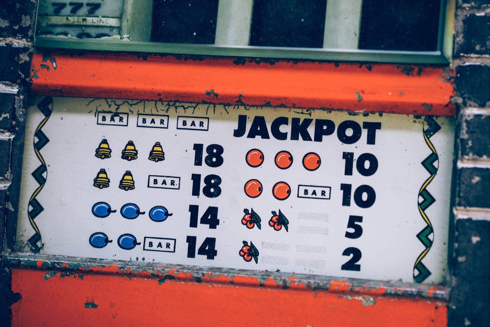 Overblik over spil og gamblingnyheder