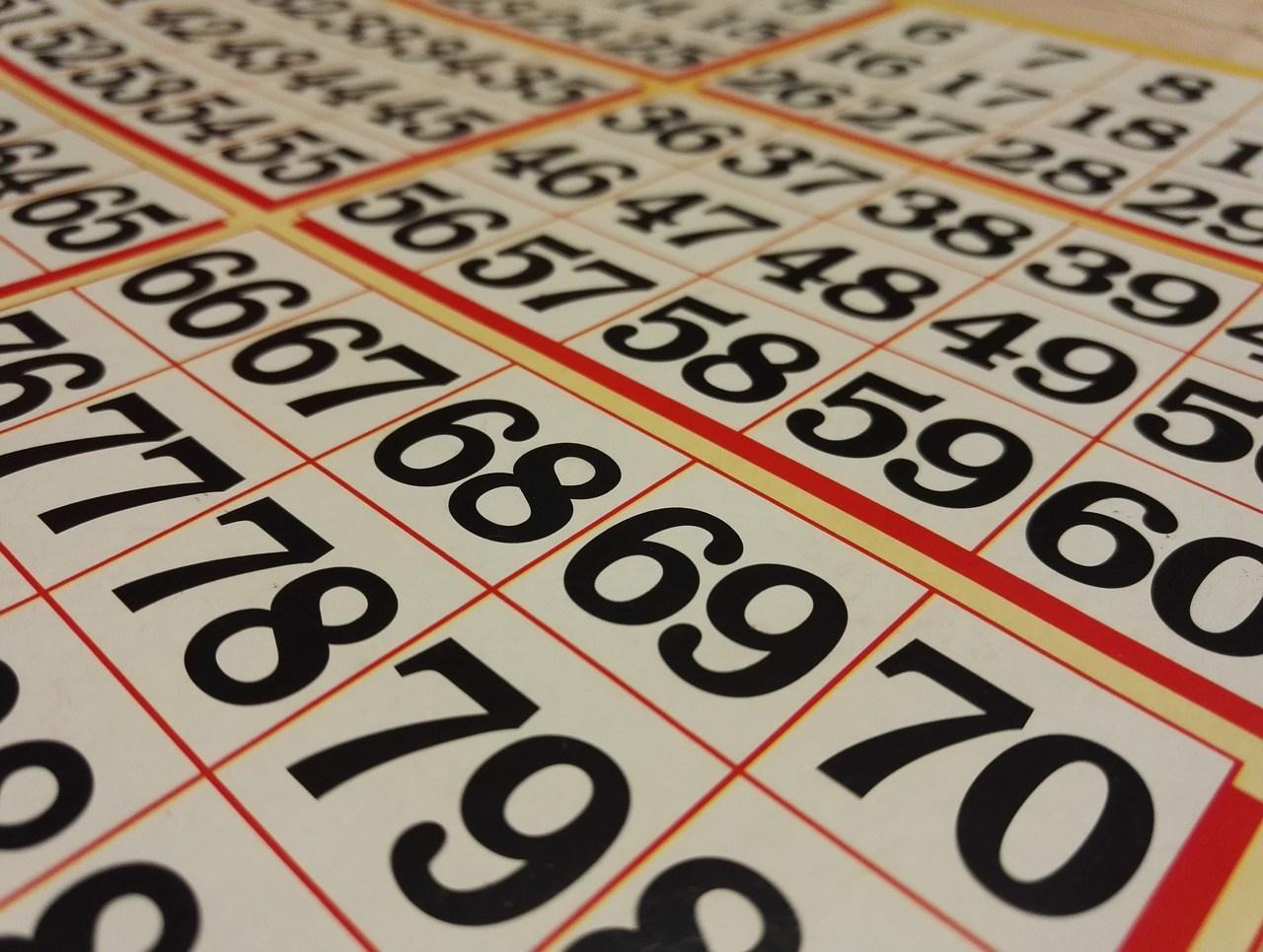 Øg dine vinderchancer i bingo ved at lægge en strategi